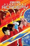 Star Trek Starfleet Academy TP