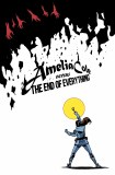 Amelia Cole Versus End of Everything GN