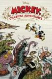 Mickey Craziest Adventures HC
