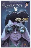 Dirk Gentlys Holistic Detective Agency TP Vol 01 Spoon Too Small