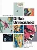 Ditko Unleashed HC