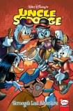 Uncle Scrooge Last Adventure TP