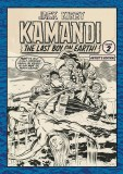 Jack Kirby Kamandi Artist Ed HC Vol 02