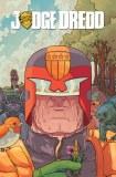 Judge Dredd Mega-City Zero TP Vol 02