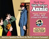 Complete Little Orphan Annie HC Vol 13