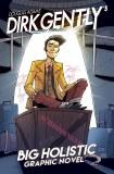 Dirk Gently Big Holistic Graphic Novel TP