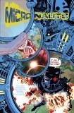Micronauts TP Vol 01 Entropy