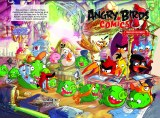 Angry Birds HC Vol 05 Ruffled Feathers