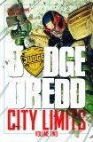 Judge Dredd City Limits TP Vol 02
