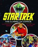 Star Trek Classic Uk Comics HC Vol 02