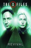 X-Files (2016) TP Vol 01 Revival