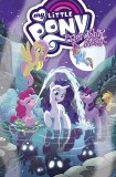 My Little Pony Friendship Is Magic TP Vol 11