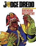 Judge Dredd Brendan Mccarthy Collection HC