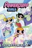 Powerpuff Girls HC Vol 01 Homecoming