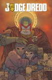Judge Dredd Mega-City Zero TP Vol 03