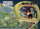 Angry Birds Comics HC Vol 06 Wing It