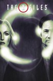 X-Files (2016) TP Vol 02 Come Back Haunted