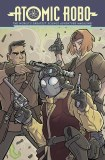 Atomic Robo TP Vol 11 Atomic Robo And The Temple Of Od