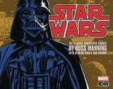 Star Wars Classic Newspaper Comics HC Vol 01