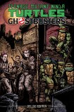 TMNT Ghostbusters Dlx Ed HC