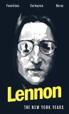 Lennon The New York Years HC