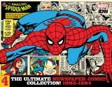 Amazing Spider-Man Ult Newspaper Comics HC Vol 04 1983-1984