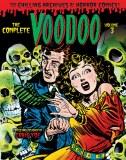 Complete Voodoo HC Vol 03