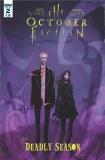 October Faction Deadly Season TP