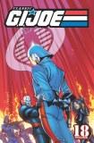 GI Joe A Real American Hero TP Vol 18