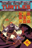 TMNT Ongoing TP Vol 17 Desperate Measures