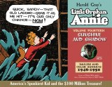 Complete Little Orphan Annie HC Vol 14