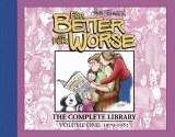 For Better Or For Worse Comp Library HC Vol 01