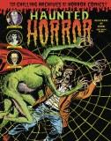 Haunted Horror HC Vol 06 Nightmare Of Doom