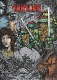 TMNT Ultimate Collection TP Vol 01
