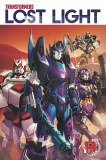Transformers Lost Light TP Vol 01