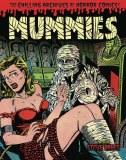 Mummies Classic Monsters Of Pre-Code Horror Comics TP