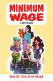 Minimum Wage TP Vol 01 Focus on the Strange
