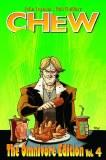 Chew Omnivore Ed HC Vol 04