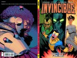 Invincible TP Vol 20 Friends