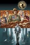 Protectors Inc TP Vol 01
