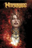 Witchblade Born Again TP Vol 02