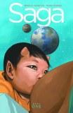 Saga HC Vol 01