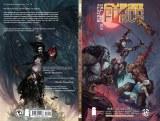 Cyber Force Rebirth TP Vol 02