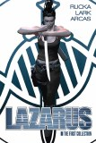 Lazarus HC Vol 01