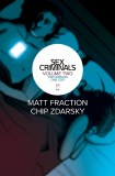 Sex Criminals TP Vol 02 Two Worlds One Cop