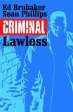 Criminal TP Vol 02 Lawless