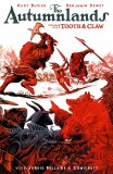 Autumnlands Tooth and Claw TP Vol 01
