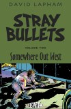Stray Bullets TP Vol 02 Somewhere Out West