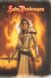 Lady Pendragon TP Vol 01