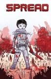 Spread TP Vol 02 Childrens Crusade
